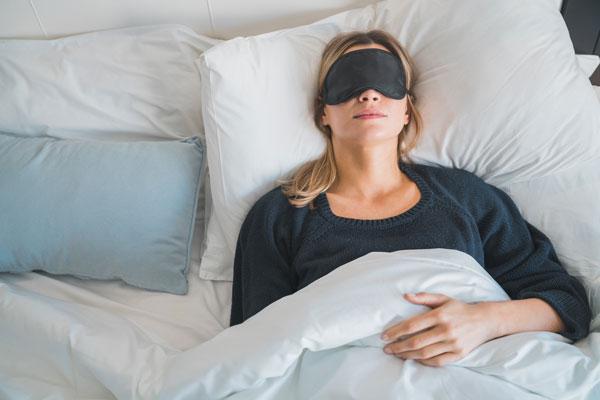 Sleep Hacks Uncovered